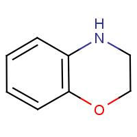 3,4-Dihydro-2H-1,4-benzoxazine