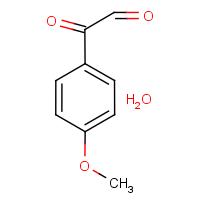 4-Methoxyphenylglyoxal hydrate