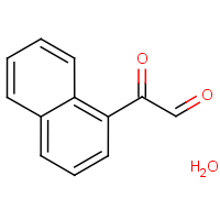 Naphth-1-ylglyoxal hydrate