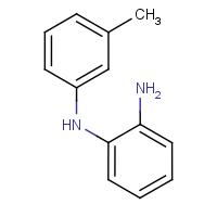N-(2-Aminophenyl)-N-(3-methylphenyl)amine