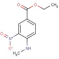Ethyl 4-(methylamino)-3-nitrobenzoate
