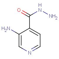 3-Aminopyridine-4-carbohydrazide
