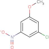 3-Chloro-5-nitroanisole