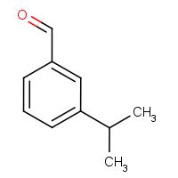 3-Isopropylbenzaldehyde