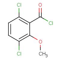 3,6-Dichloro-2-methoxybenzoyl chloride
