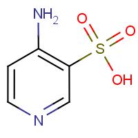 4-Aminopyridin-3-ylsulphonic acid
