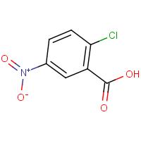 2-Chloro-5-nitrobenzoic acid