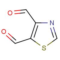 1,3-Thiazole-4,5-dicarboxaldehyde