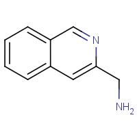 (Isoquinolin-3-yl)methanamine