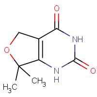 7,7-Dimethyl-1H,2H,3H,4H,5H,7H-furo[3,4-d]pyrimidine-2,4-dione