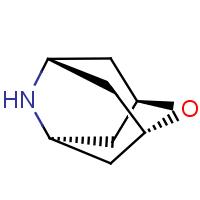 (1r,3r,5r,7r)-2-Oxa-6-azaadamantane