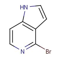 4-Bromo-1H-pyrrolo[3,2-c]pyridine
