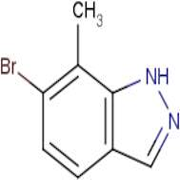 6-Bromo-7-methyl-1H-indazole