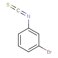 3-Bromophenyl isothiocyanate