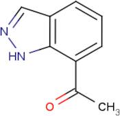 7-Acetyl-1H-indazole