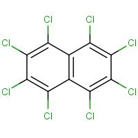 Octachloronaphthalene