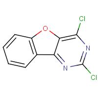 2,4-Dichlorobenzofuro[3,2-d]pyrimidine
