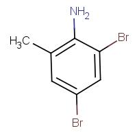 2,4-Dibromo-6-methylaniline