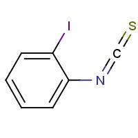 2-Iodophenylisothiocyanate