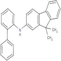 N-[1,1'-Biphenyl]-2-yl-9,9-dimethyl-9H-fluoren-2-amine
