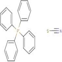 Tetraphenylphosphonium thiocyanate