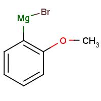2-Methoxyphenylmagnesium bromide 1M solution in DEE