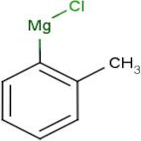 2-Tolylmagnesium chloride 1M solution in DEE