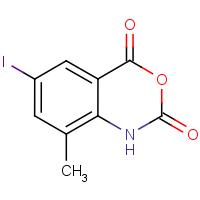 5-Iodo-3-methylisatoic anhydride