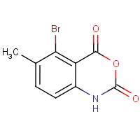 6-Bromo-5-methylisatoic anhydride