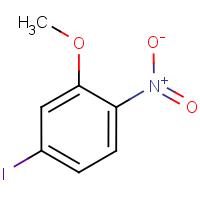 5-Iodo-2-nitroanisole
