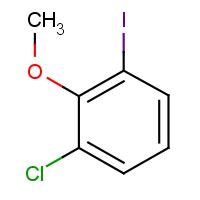2-Chloro-6-iodoanisole