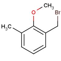 2-Methoxy-3-methylbenzyl bromide