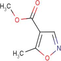 Methyl 5-methylisoxazole-4-carboxylate