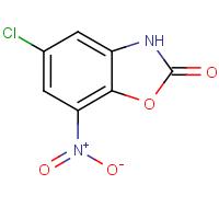5-Chloro-7-nitro-1,3-benzoxazol-2(3H)-one