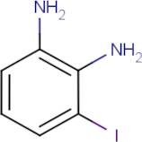 3-Iodobenzene-1,2-diamine