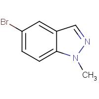 5-Bromo-1-methyl-1H-indazole