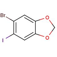 5-Bromo-6-iodo-1,3-benzodioxole