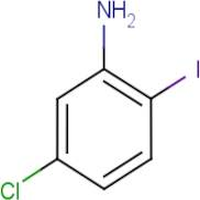5-Chloro-2-iodoaniline
