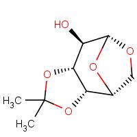 1,6-Anhydro-3,4-O-isopropylidene-beta-D-galactopyranose