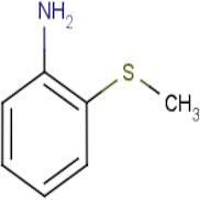 2-(Methylsulphanyl)aniline