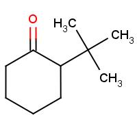 2-(tert-Butyl)cyclohexan-1-one