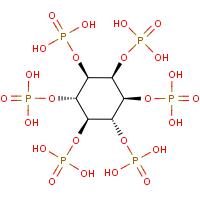 Inositol hexaphosphoric acid
