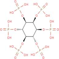 Inositol hexaphosphoric acid, 40-50% aqueous solution