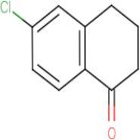 6-Chloro-1-tetralone