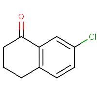 7-Chloro-1-tetralone