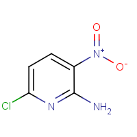 2-Amino-6-chloro-3-nitropyridine