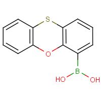 Phenoxathiin-4-boronic acid