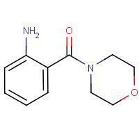 (2-Aminophenyl)(morpholin-4-yl)methanone