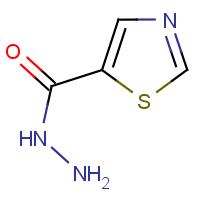 1,3-Thiazole-5-carbohydrazide