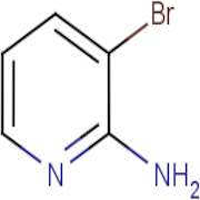 2-Amino-3-bromopyridine